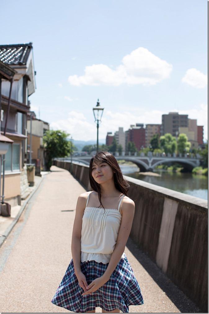 H!P Digital Photo book vol.104 Yajima Maimi (1)