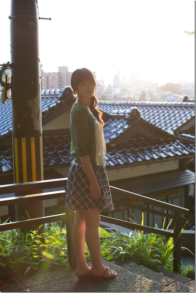 H!P Digital Photo book vol.104 Yajima Maimi (37)