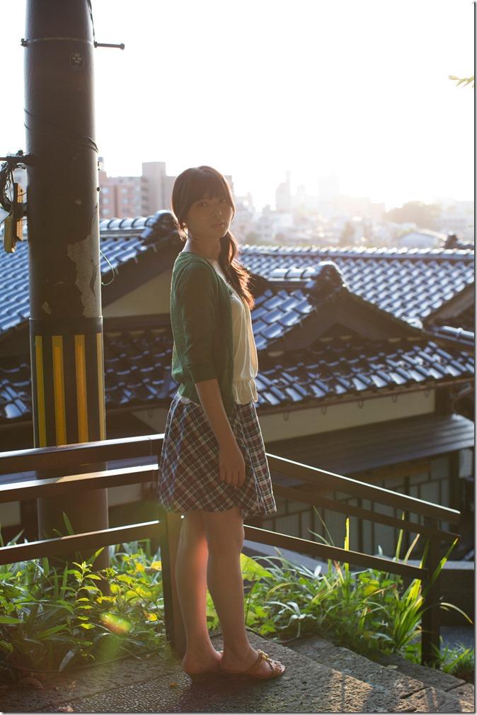 H!P Digital Photo book vol.104 Yajima Maimi (37)