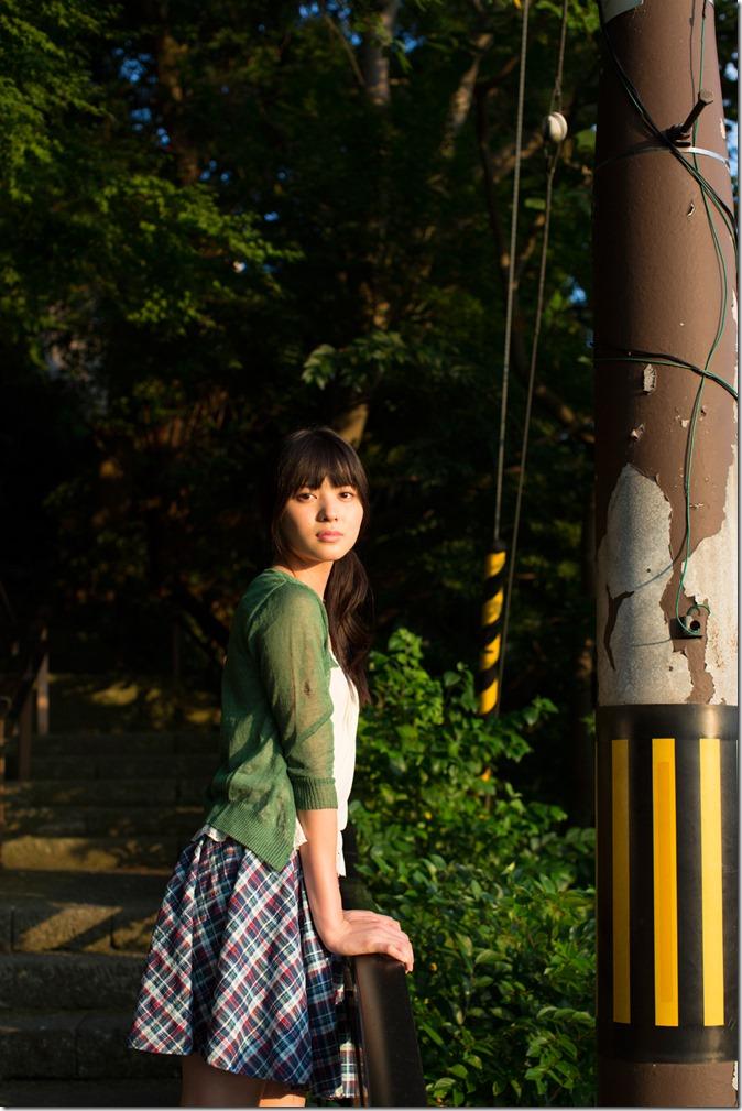 H!P Digital Photo book vol.104 Yajima Maimi (38)