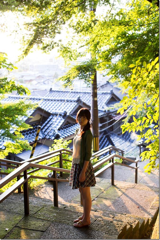 H!P Digital Photo book vol.104 Yajima Maimi (42)