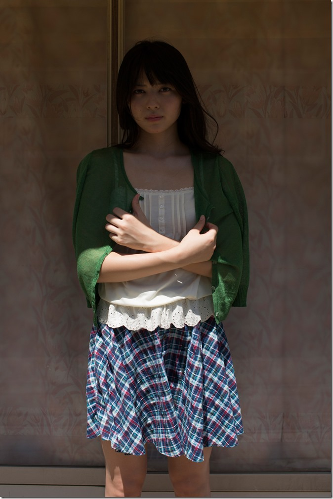 H!P Digital Photo book vol.104 Yajima Maimi (4)