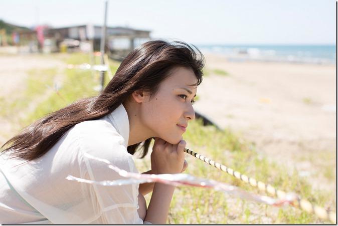 H!P Digital Photo book vol.104 Yajima Maimi (58)