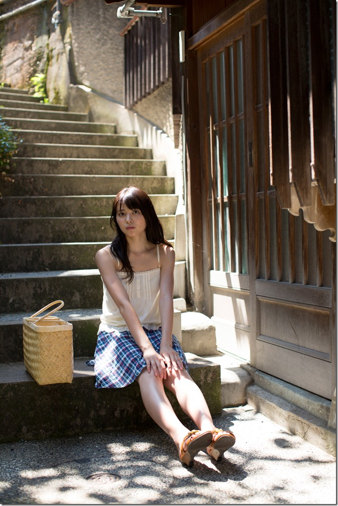 H!P Digital Photo book vol.104 Yajima Maimi (7)