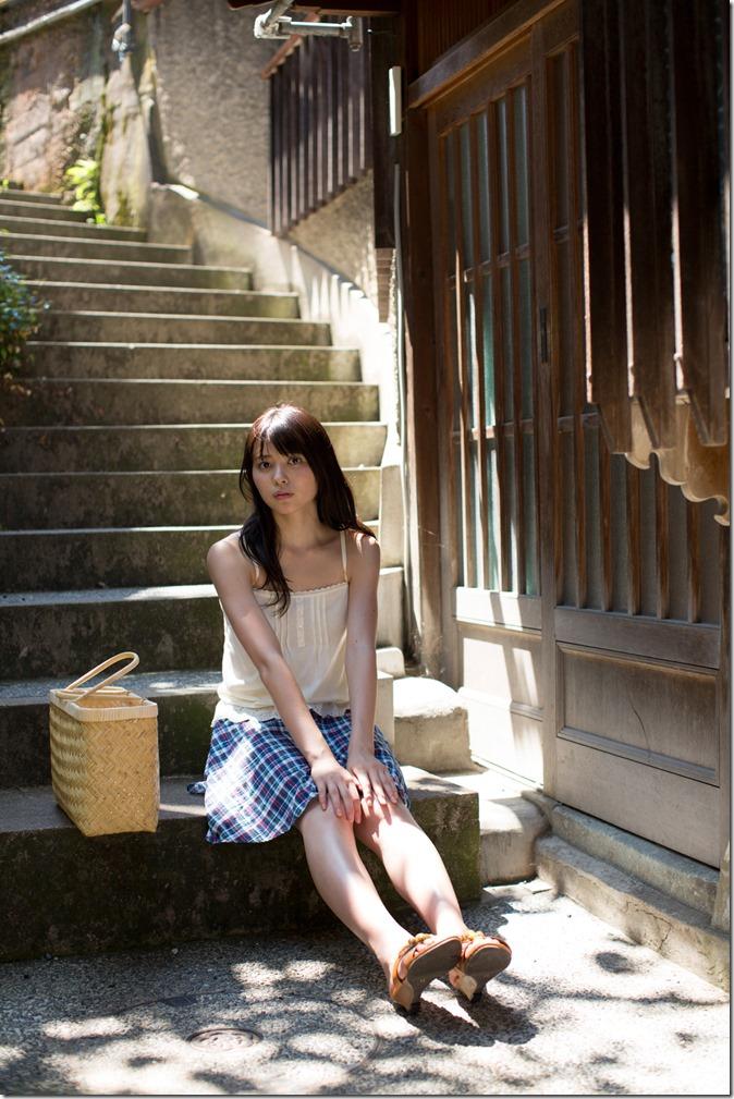 H!P Digital Photo book vol.104 Yajima Maimi (7)