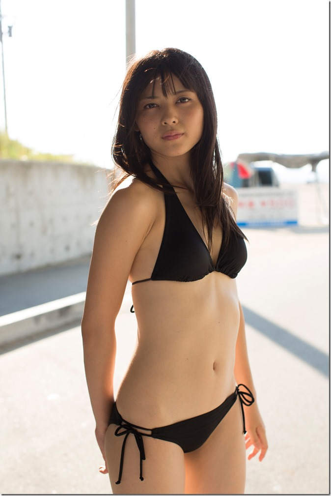 H!P Digital Photo book vol.104 Yajima Maimi (82)