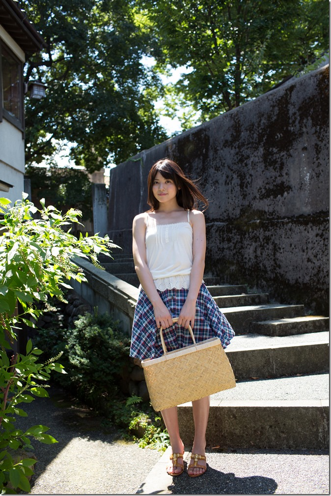H!P Digital Photo book vol.104 Yajima Maimi (8)