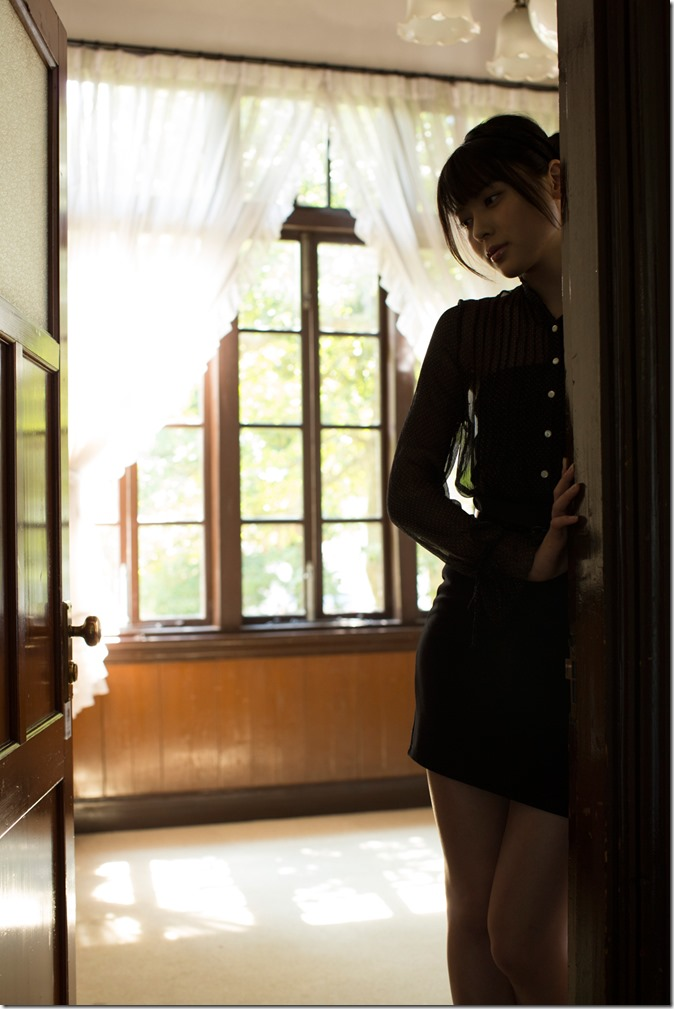 H!P Digital Photo book vol.104 Yajima Maimi (90)