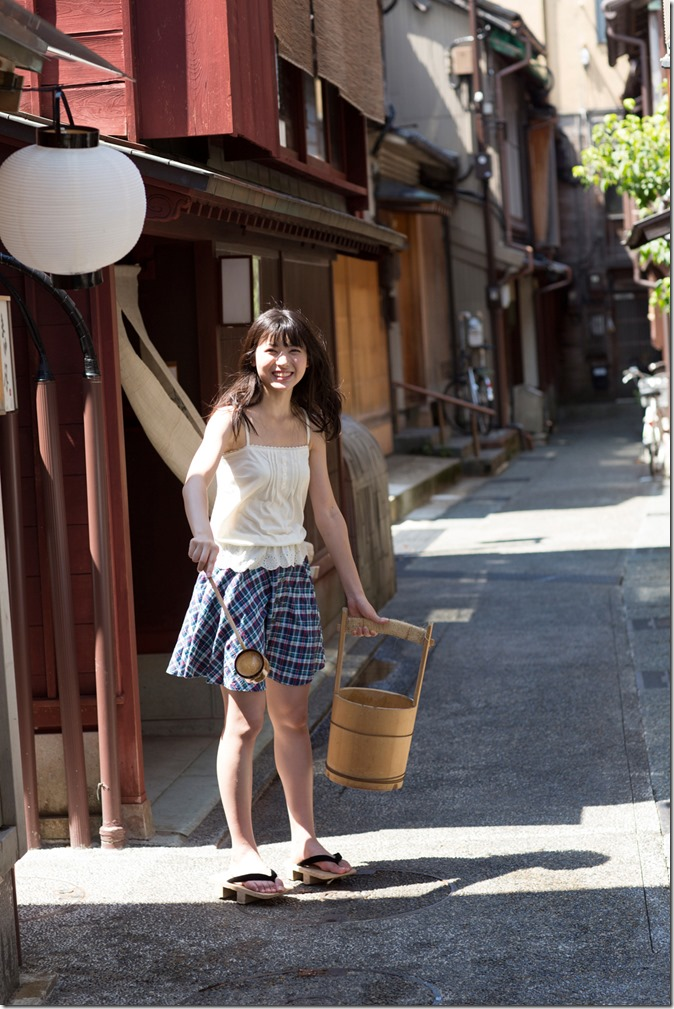 H!P Digital Photo book vol.104 Yajima Maimi (9)