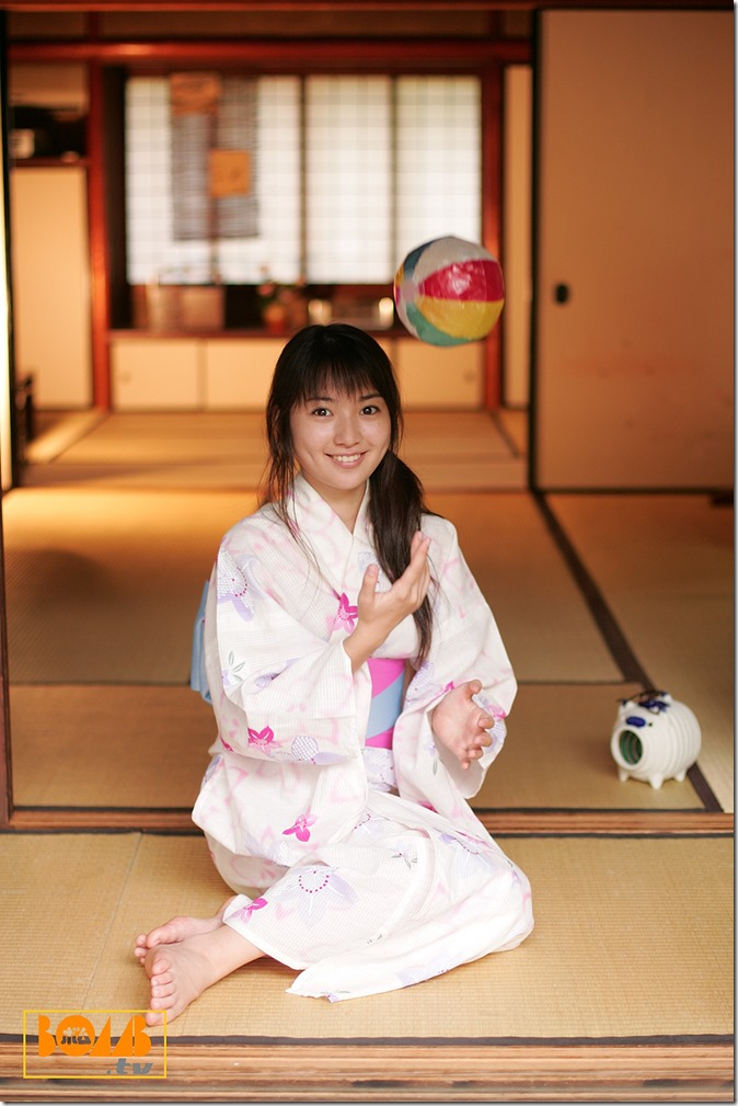 Ishida Miku BOMB tv (15)