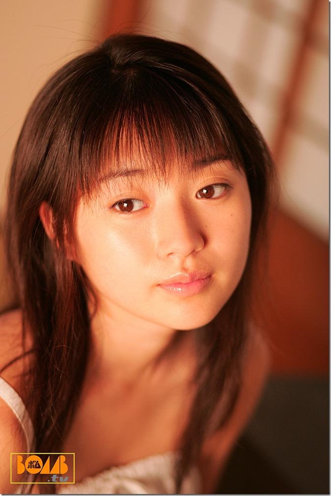 Ishida Miku BOMB tv (18)