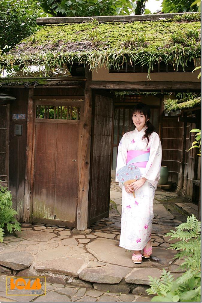 Ishida Miku BOMB tv (1)