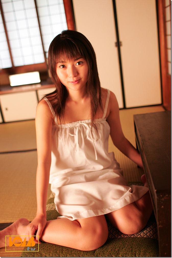 Ishida Miku BOMB tv (20)