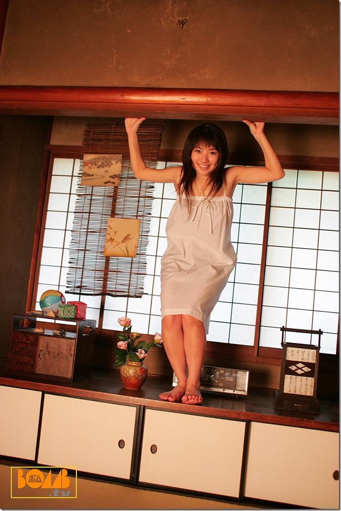 Ishida Miku BOMB tv (21)