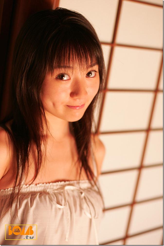 Ishida Miku BOMB tv (23)