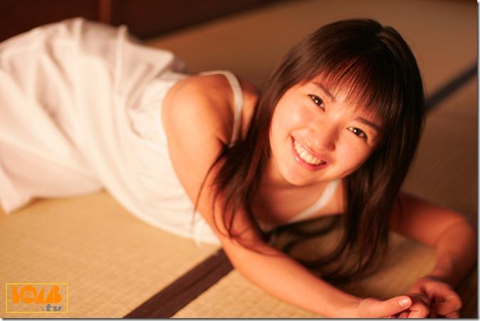 Ishida Miku BOMB tv (28)