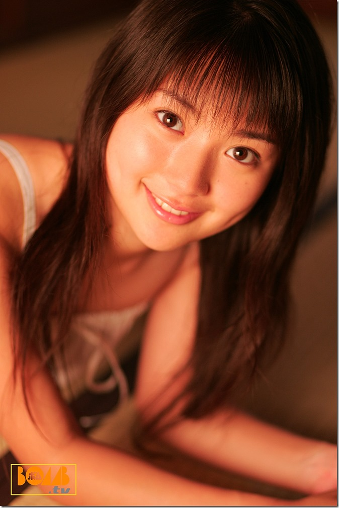 Ishida Miku BOMB tv (30)