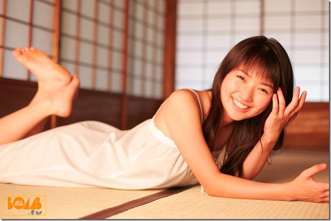 Ishida Miku BOMB tv (32)