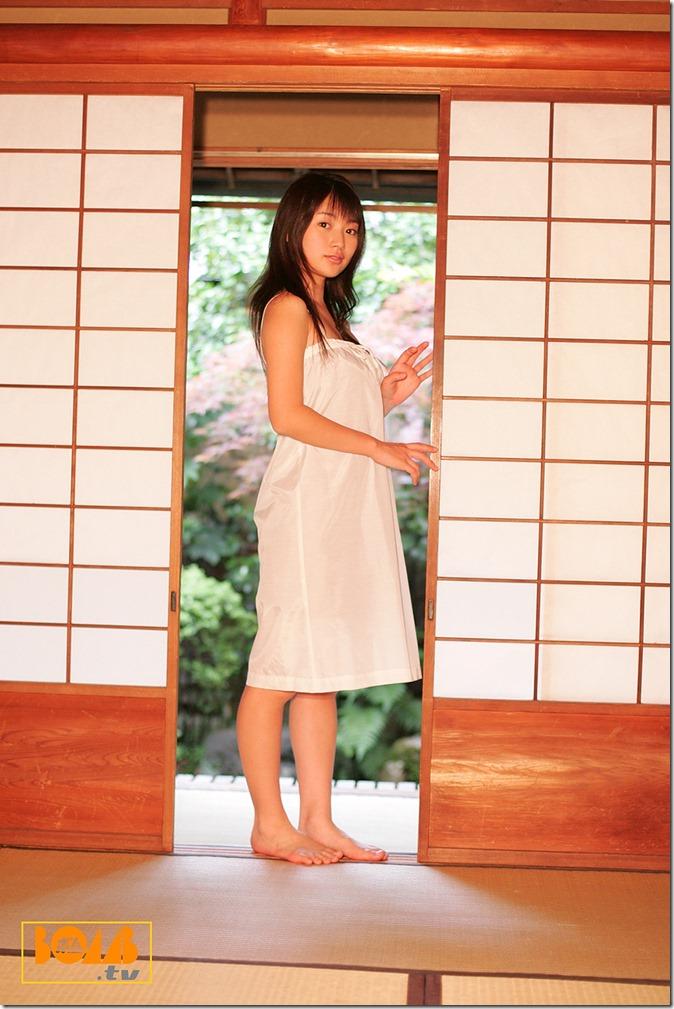 Ishida Miku BOMB tv (33)