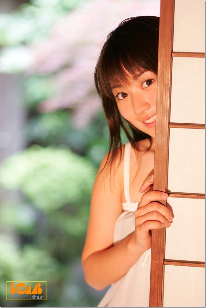 Ishida Miku BOMB tv (36)