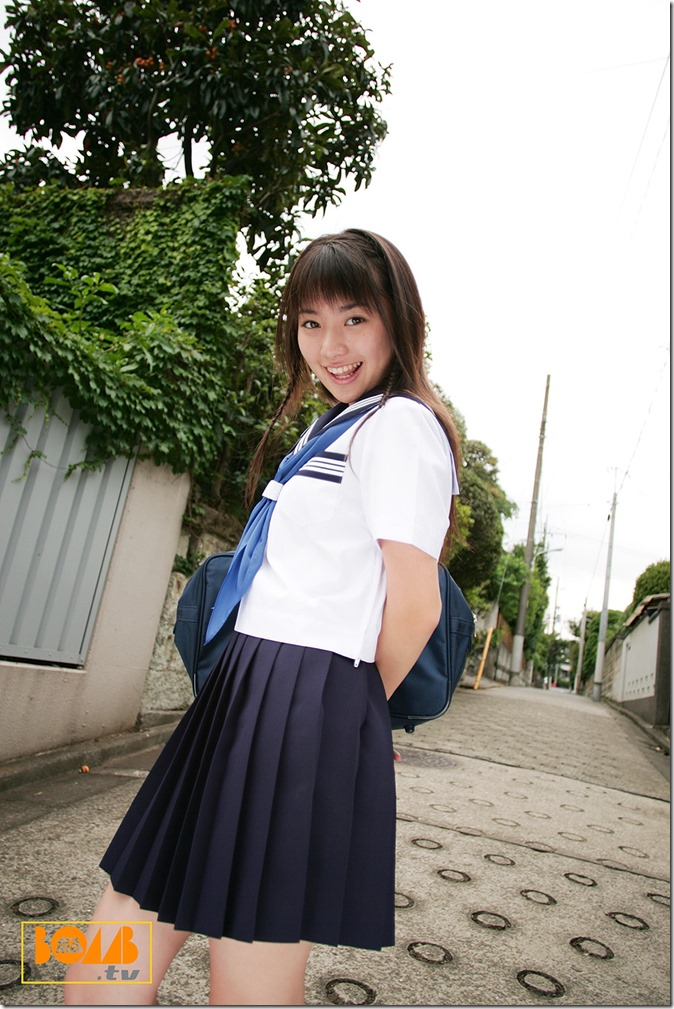 Ishida Miku BOMB tv (39)