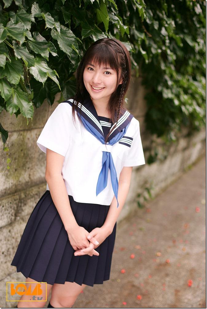 Ishida Miku BOMB tv (40)