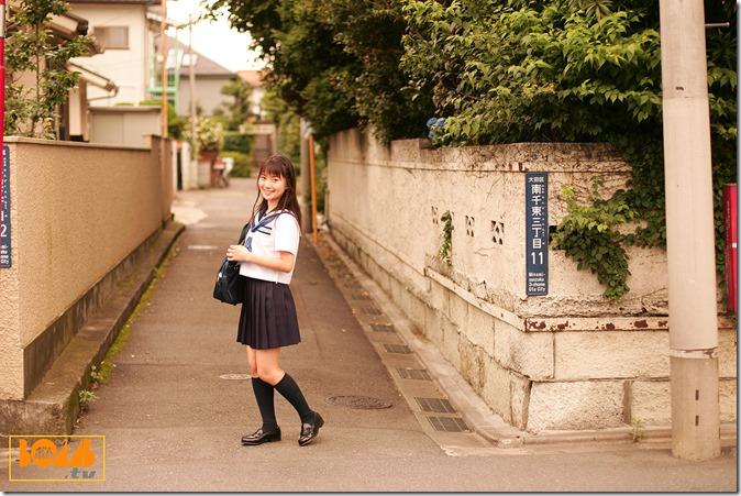 Ishida Miku BOMB tv (41)