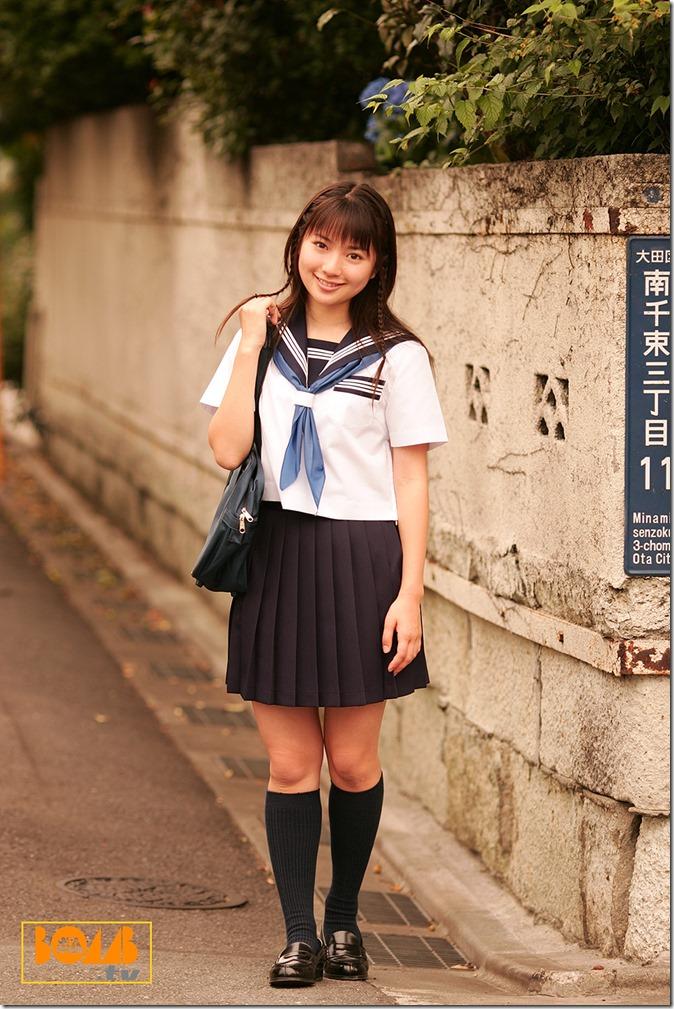 Ishida Miku BOMB tv (42)
