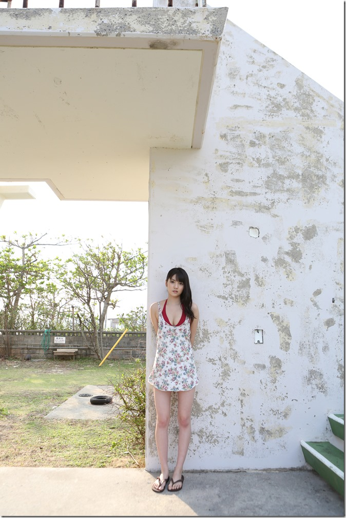 Michishige Sayumi Digital Photo Book vol.109 (14)