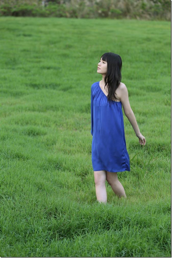 Michishige Sayumi Digital Photo Book vol.109 (17)