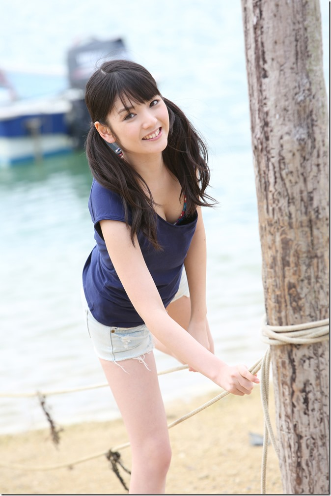 Michishige Sayumi Digital Photo Book vol.109 (2)