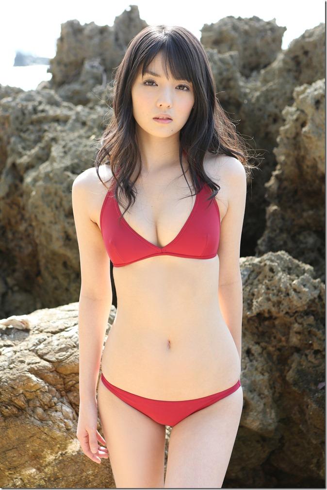 Michishige Sayumi Digital Photo Book vol.109 (37)
