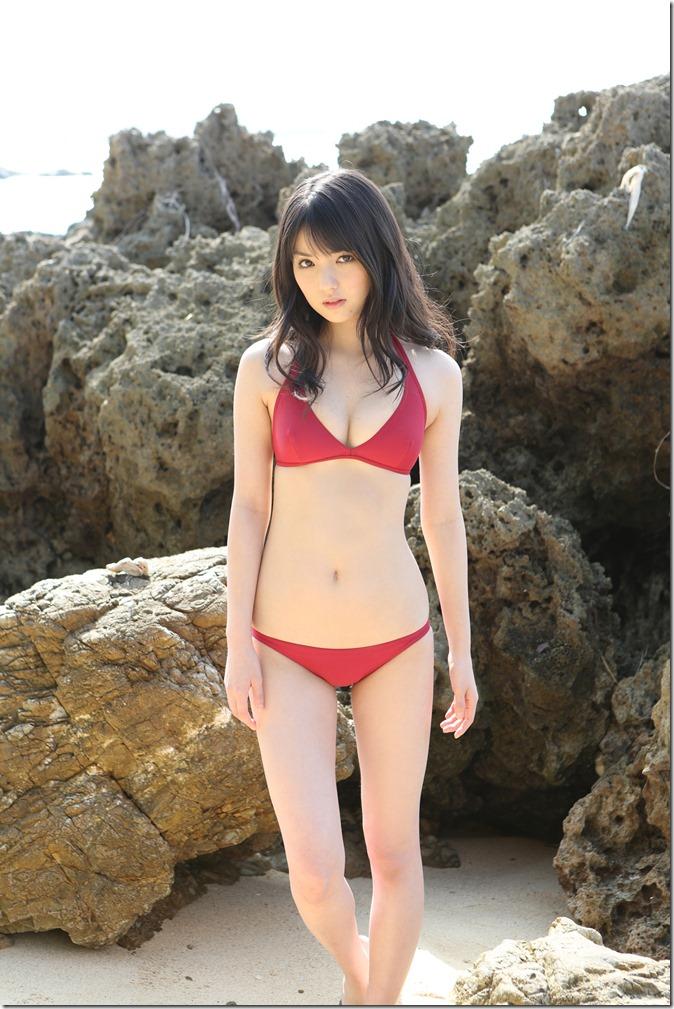 Michishige Sayumi Digital Photo Book vol.109 (38)