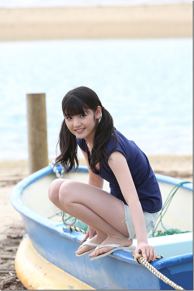 Michishige Sayumi Digital Photo Book vol.109 (3)