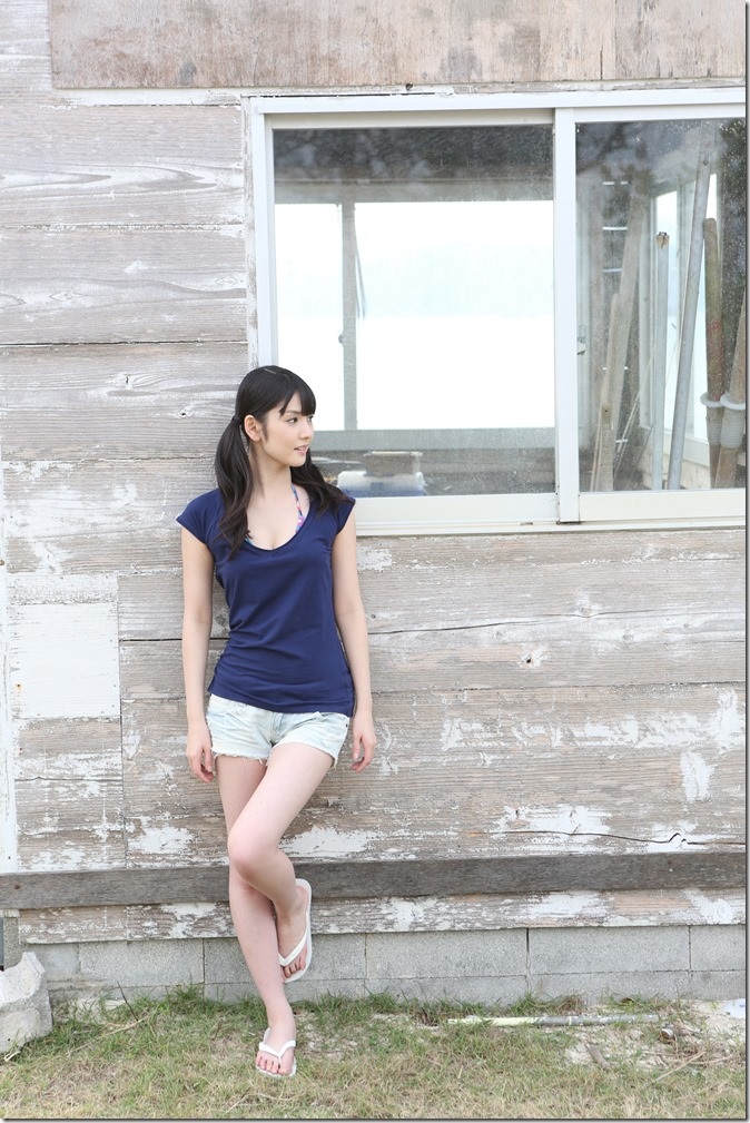 Michishige Sayumi Digital Photo Book vol.109 (4)
