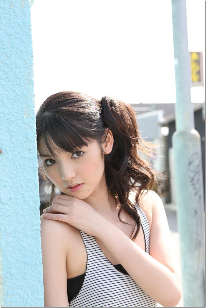 Michishige Sayumi Digital Photo Book vol.109 (53)