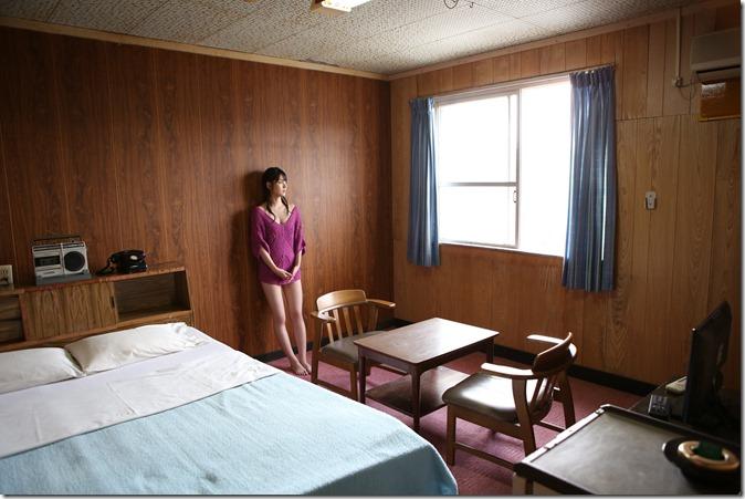 Michishige Sayumi Digital Photo Book vol.109 (57)