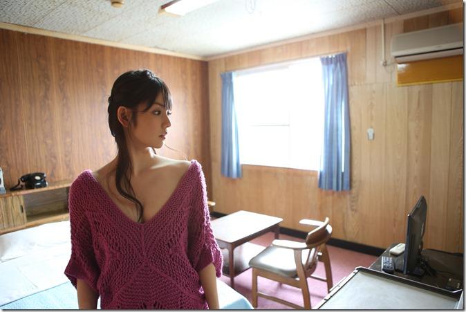 Michishige Sayumi Digital Photo Book vol.109 (58)