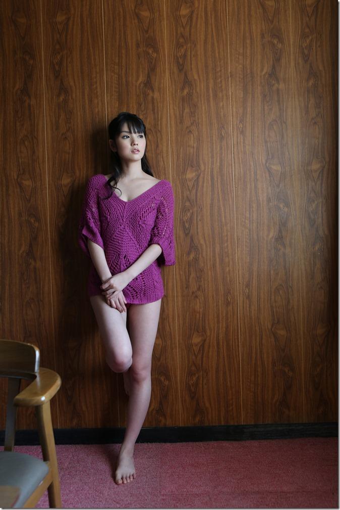 Michishige Sayumi Digital Photo Book vol.109 (59)