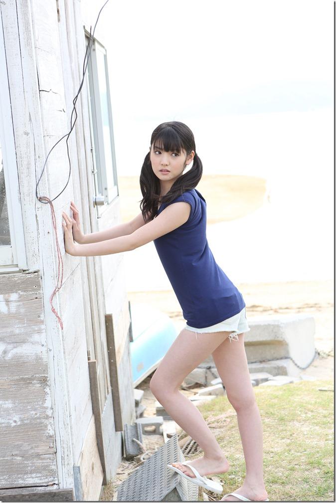 Michishige Sayumi Digital Photo Book vol.109 (5)
