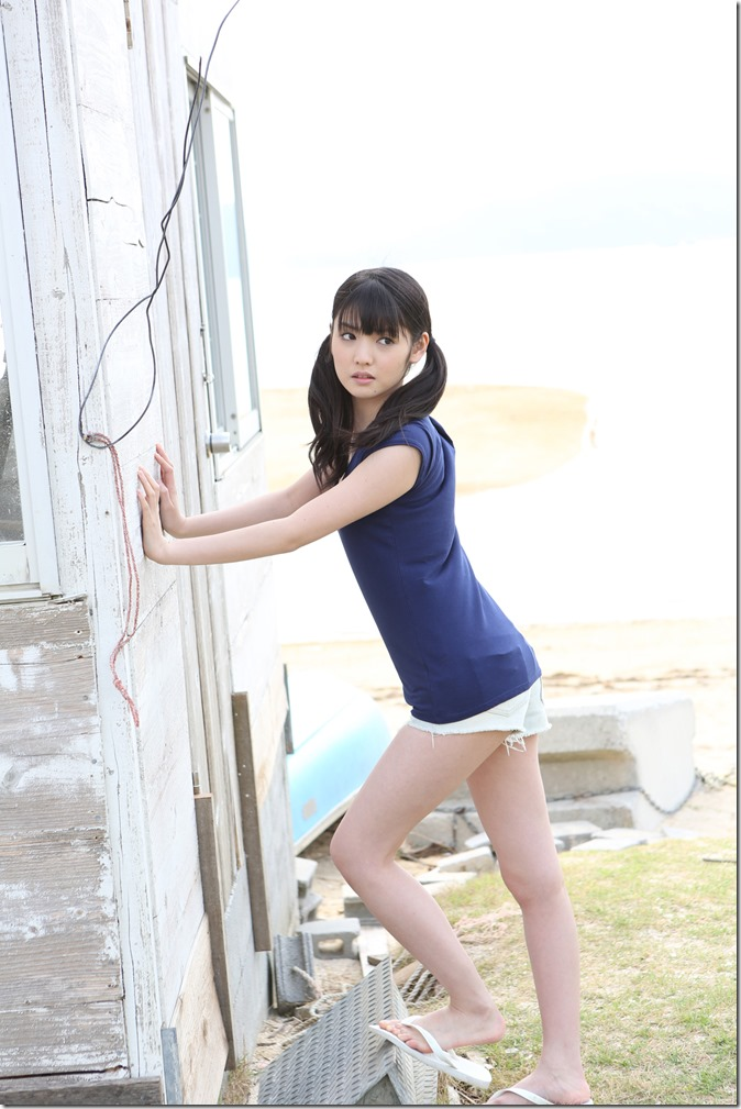 Michishige Sayumi Digital Photo Book vol.109 (5)