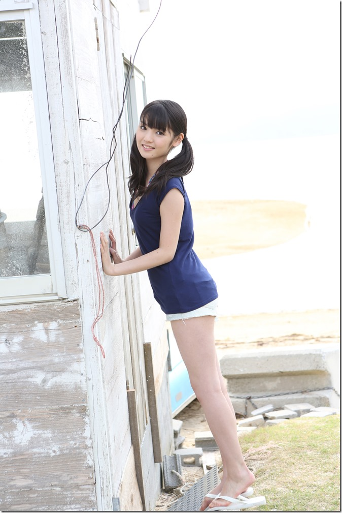 Michishige Sayumi Digital Photo Book vol.109 (6)