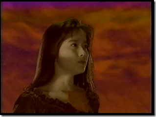 Miura Rieko in Yume de aitai~Sweet Dreams~ Rieko's Video Clips 1 (101)