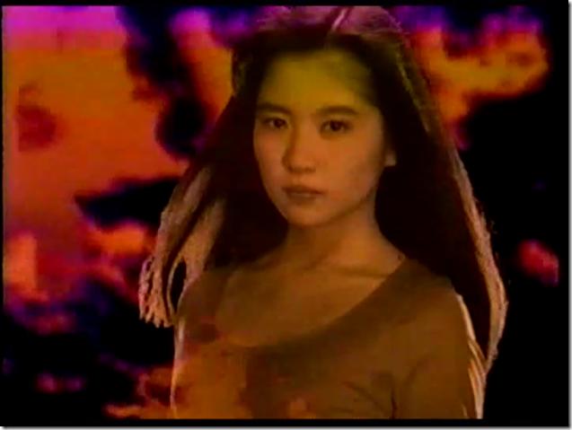 Miura Rieko in Yume de aitai~Sweet Dreams~ Rieko's Video Clips 1 (115)