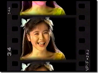 Miura Rieko in Yume de aitai~Sweet Dreams~ Rieko's Video Clips 1 (130)