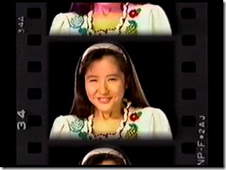 Miura Rieko in Yume de aitai~Sweet Dreams~ Rieko's Video Clips 1 (131)
