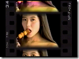 Miura Rieko in Yume de aitai~Sweet Dreams~ Rieko's Video Clips 1 (159)