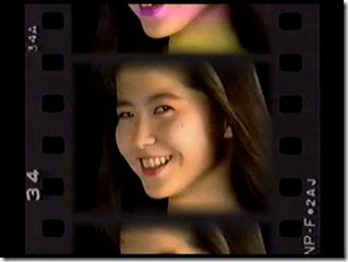 Miura Rieko in Yume de aitai~Sweet Dreams~ Rieko's Video Clips 1 (164)
