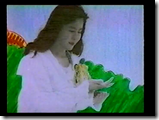 Miura Rieko in Yume de aitai~Sweet Dreams~ Rieko's Video Clips 1 (20)