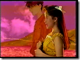 Miura Rieko in Yume de aitai~Sweet Dreams~ Rieko's Video Clips 1 (40)